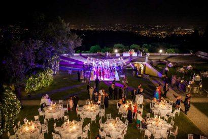 Toscane, nous déclarons la saison de l'amour ouverte
