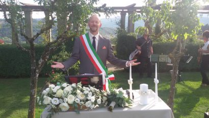 Destination de mariage : cérémonie civile ou cérémonie symbolique ?