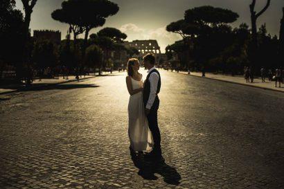 UN AIR D'AMOUR À ROME !