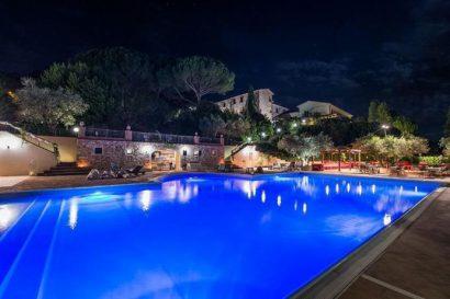 Umbria : une région charmante