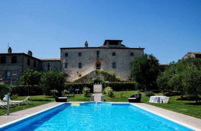 Castello Monti