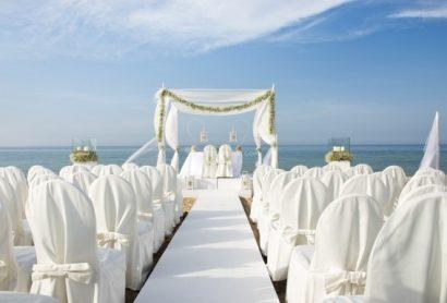 Les Pouilles : destination de mariage à la mode en Italie !