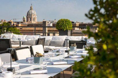 Fugue amoureuse à Rome: une expérience riche en émotion