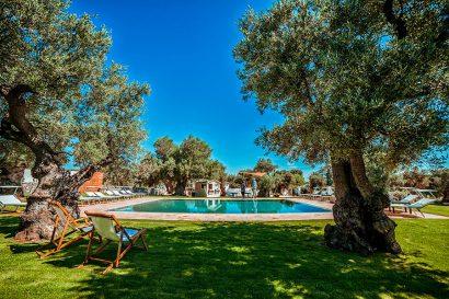 Puglia : un coin de paradis sur Terre