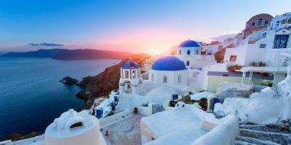 Grèce : un diamant brut pour votre mariage ou pour renouveler vos vœux avec la femme de votre vie et toute la famille !