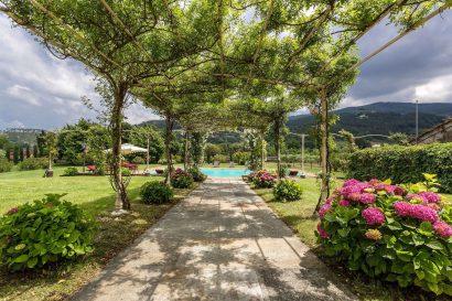 Un petit trésor pour un mariage grandiose en Toscane !