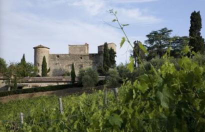 Un Château Merveilleux Pour Célébrer Le Meilleur Jour De Votre Vie