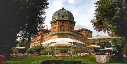 Venez découvrir ce magnifique chateau en Liguria