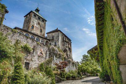 Venez découvrir ce lieu incroyable dans la région de Trentino Alto Adige