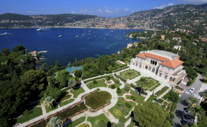 L'une des plus belle demeure de la cote d'Azure pour célébrer un mariage de rêve