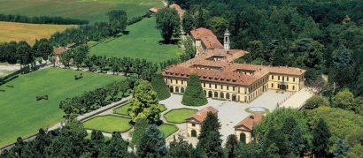 Une villa extraordinaire dans la splendide region de Lombardie