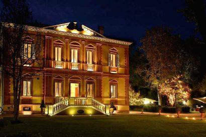 Une charmante et magnifique villa pour célébrer le plus beau jour de votre vie !