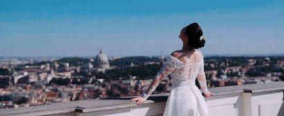Votre villa exclusive à Rome