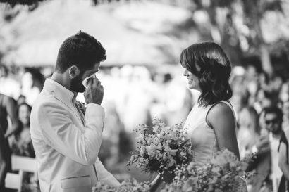 MARIAGE DE DESTINATION: LE RITE SYMBOLIQUE.