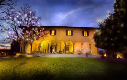 Un jour de mariage unique à la Villa | Planifiez le prochain en Toscane, en Italie