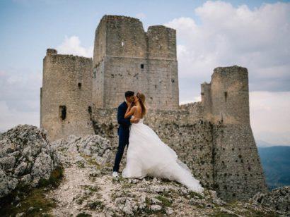UNE DESTINATION DE MARIAGE POUR UNE VÉRITABLE CONTE DE FEES !