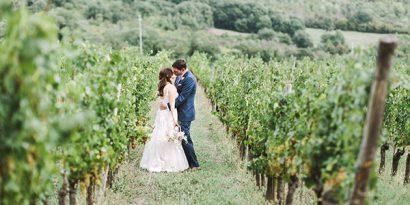 Une villa pour les mariages intimes, tous réunis dans une atmosphère Renaissance et exclusive.