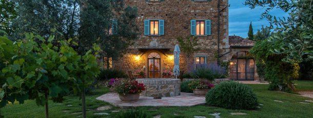 Destination mariage paradis en Toscane