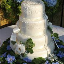 torta bianca