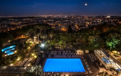 Cavalieri Waldorf Astoria (Roma)