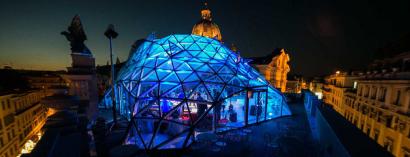 Lanterna di Fuksas (Roma)