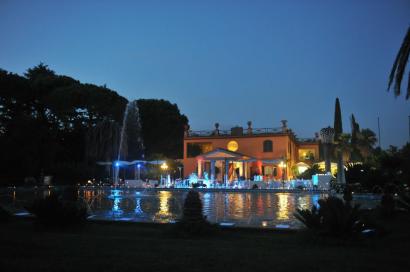 Villa Appia Antica (Roma)