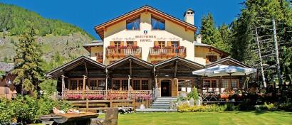 HOTEL BREITHORN