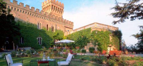 Destinazione di matrimonio in Toscana