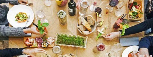 Prova la cucina Flexiteriana ,profuma di Dolce Vita