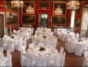 Un matrimonio aristocratico a Roma