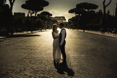 Amore a Roma!