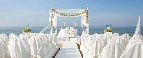 Il Tuo Lussuoso Matrimonio in Puglia