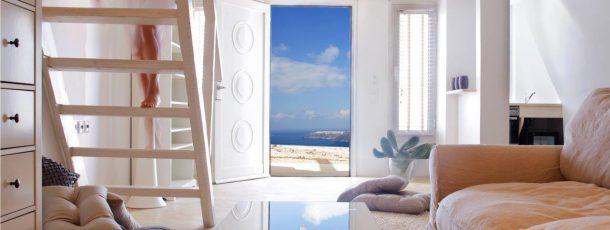Santorini: L'isola dell'amore