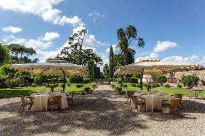 Una dimora lussuosa e riposante nella magica Toscana!