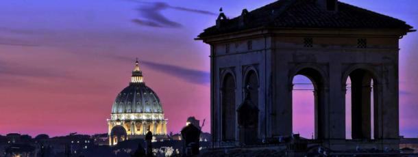 Gioiello Reale Nel Cuore Di Roma