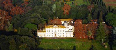Toscana, Nessun Posto Migliore Per Celebrare Il Tuo Amore