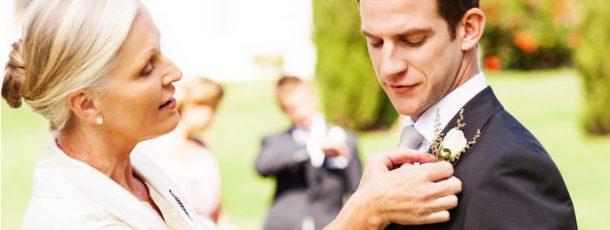 Bon Ton: come deve vestirsi la mamma dello sposo?