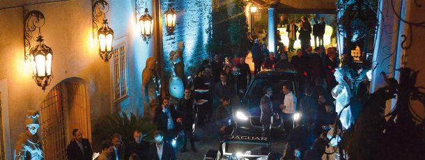 Lazio Rome Destination Wedding!