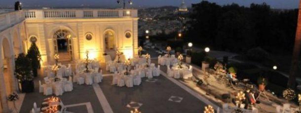 evento indimenticabile a Roma!