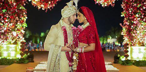 Lo straordinario matrimonio indiano di Miss World 2000!