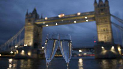 Sposarsi a Londra
